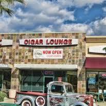 Lordsburg cigar lounge