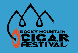 rocky mountain cigar festival logo